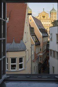 Praxis Logopädie Augsburg