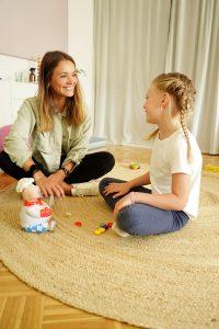 Kindersprachtherapie Augsburg